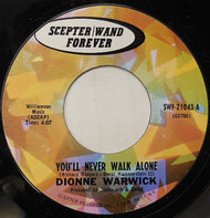 Dionne Warwick - You'll Never Walk Alone