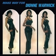 Dionne Warwick - Make Way for Dionne Warwick