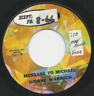 Dionne Warwick - Message To Michael / Here Where There Is Love