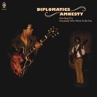 Diplomatics / Amnesty - Hum-Bug b/w Everybody Who Wants To Be Free