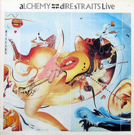 Dire Straits - Alchemy - Dire Straits Live