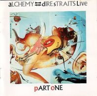 Dire Straits - Alchemy - Dire Straits Live Part One