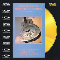 Dire Straits - Brothers In Arms (The Videosingles)