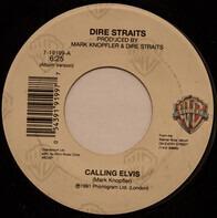 Dire Straits - Calling Elvis / Millionaire Blues