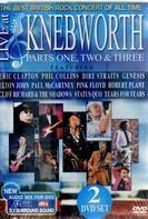 Dire Straits / Robert Plant / Tears For Fears a.o. - Live At Knebworth - Parts One, Two & Three