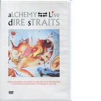 Dire Straits - Alchemy: Dire Straits Live