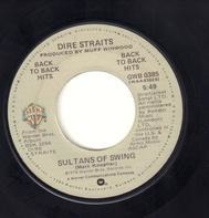 Dire Straits - Sultans Of Swing / Down To The Waterline