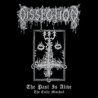 Dissection - Past Is Alive (the..