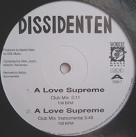 Dissidenten - A Love Supreme