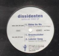Dissidenten - Remix ed 2002 EP