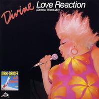 Divine - Love Reaction