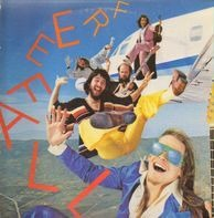 The Dixie Dregs - Free Fall