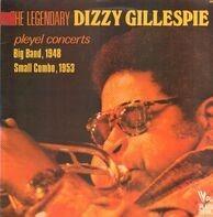 Dizzy Gillespie - The Legendary Dizzy Gillespie