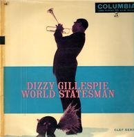 Dizzy Gillespie - World Statesman