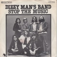 Dizzy Man's Band - Stop The Music