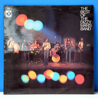 Dizzy Man's Band - The Best of the Dizzy Man's Band