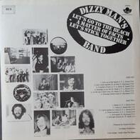 Dizzy Man's Band - Compilation ECI Bookclub