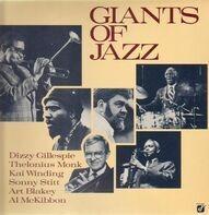 Dizzy Gillespie - Giants Of Jazz