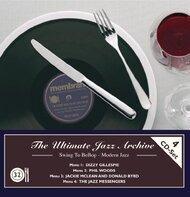 Dizzy Gillespie / Phil Woods / jackie Mclean - Jazz Lunch Vol. 32