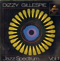 Dizzy Gillespie - Jazz Spectrum Vol. 11