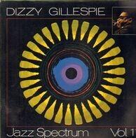 Dizzy Gillespie - Jazz Spectrum Vol. 11