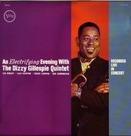 Dizzy Gillespie Quintet - An Electrifying Evening with the Dizzy Gillespie Quintet