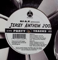 DJ A.P. - Jersey Anthem 2001