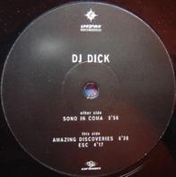 DJ Dick - Sono In Coma