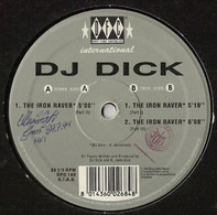 DJ Dick - The Iron Raver