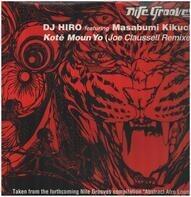 DJ Hiro - Koté Moun Yo (Joe Claussell Remixes)
