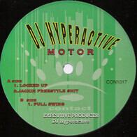 DJ Hyperactive - Motor