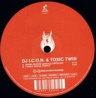 DJ I.C.O.N. & Toxic Twin - Miami Burns
