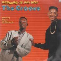 DJ Jazzy Jeff & The Fresh Prince - The Groove