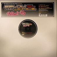 DJ Kicken & Leon de Jager Present Salou SL Feat. Joyce Tiggelovend - What's Up