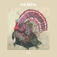 DJ Koze - presents - Pampa Vol.1