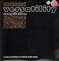 DJ Krust, More Rockers - Versatility Compilation