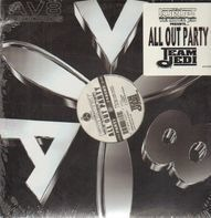 DJ Kurupt - All Out Party