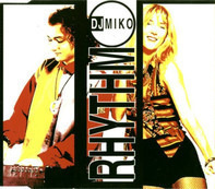 DJ Miko - Rhythm