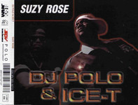 DJ Polo & Ice-T - Suzy Rose