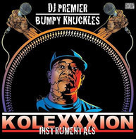 DJ Premier & Bumpy Knuckles - KoleXXXion (Instrumentals)