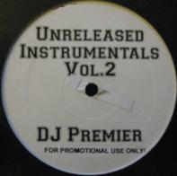 DJ Premier - Unreleased Instrumentals Vol. II