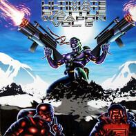 DJ Rectangle - Ultimate Ultimate Battle Weapon Vol. 3