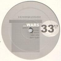DJ Rectangle - Wax Wars