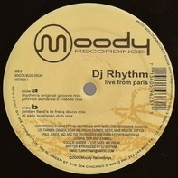 DJ Rhythm - Live From Paris