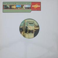 DJ Rhythm - Voyage EP