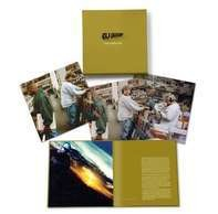 DJ Shadow - Endtroducing (20th Anniversary Edition-6lp Set)