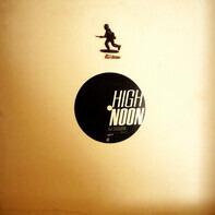 DJ Shadow - High Noon