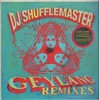 DJ Shufflemaster - Geylang Remixes
