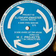 DJ Shufflemaster - Subvoice Project