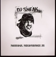 DJ Sneak - Que Pasa (What's Going On)